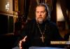 Протоиерей Андрей Лоргус о христианской психотерапии (видео)