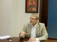 Духовничество и психотерапия. Беседа с проф. Ф.Е. Василюком (+видео)