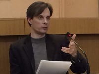 Андрей Гасилин: Экзистенциальная литература учит относиться к собственной жизни с необычайным вниманием