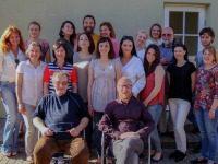 Посетил второй семинар в институте гуманистической и экзистенциальной психологии